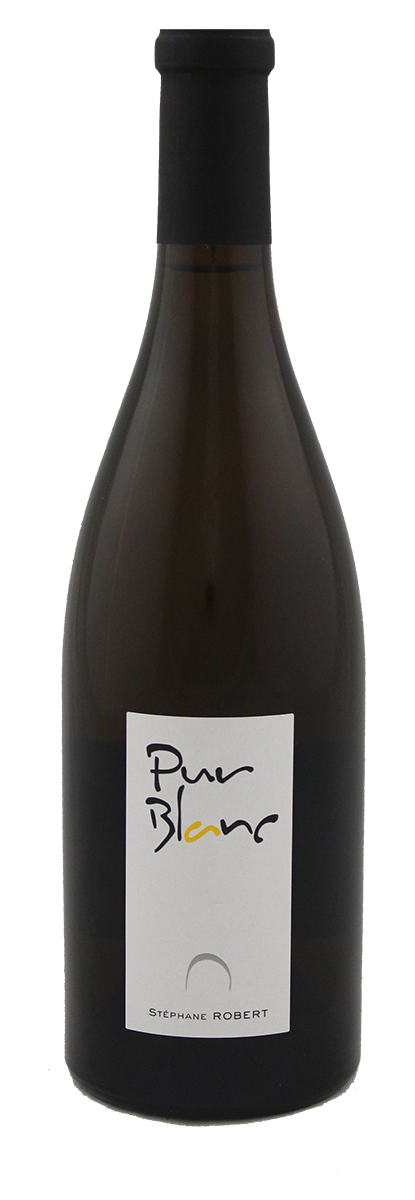 Domaine du Tunnel - Saint-Peray - PUR Blanc - 2018 - Blanc