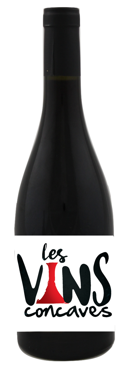 Domaine Ludovic Engelvin - IGP Gard - Clausus - 2019 - Rouge